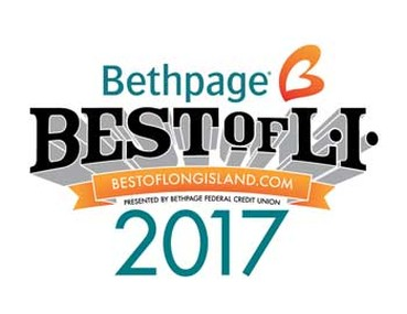 Bethpage Best Puppies for Sale of Long Island 2017 Award