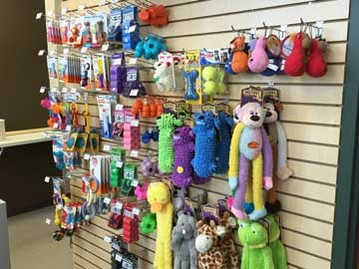 Pet Puppy toys for sale at The Left Paw