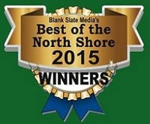 Best of the North Shore Long Island 2015